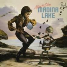 Madina Lake - Attics To Eden