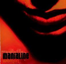 Manialine - Woman LP