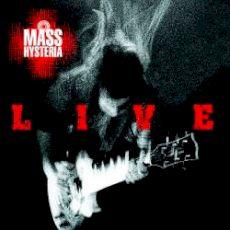 Mass Hysteria - Live (album)