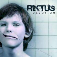 Riktus - Devotion - LP