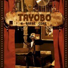 Tayobo - K-barre core