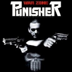 The Punisher War Zone Soundtrack