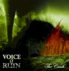 Voice of Ruin - The crash