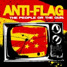 Anti-Flag - The people and the gun