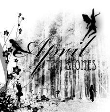 April - Ten Stones HD