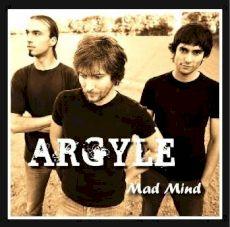 Argyle - Mad Mind
