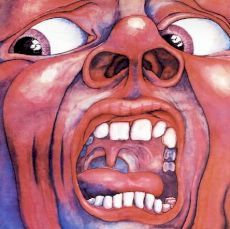 King Crimson - In the court