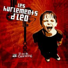 Les Hurlements D'Léo - 13 ans de caravaning
