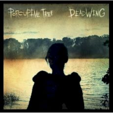 Porcupine Tree - Deadwing LP