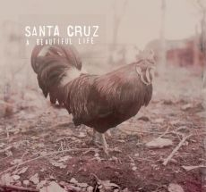 Santa Cruz - A beautiful life