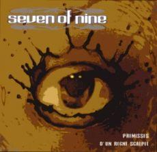 Seven Of Nine - Prémisses d'un règne scalpel