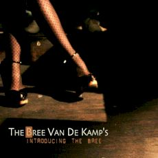 The Bree Van De Kamp's - Introducing the Bree