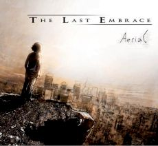 The Last Embrace - Aerial