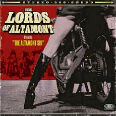 The Lords Of Altamont - The Altamont Sin