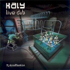 Kaly Live Dub - Hydrophonic