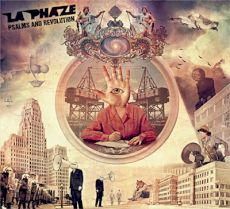La Phaze - Psalms and revolution