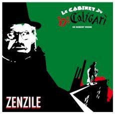 Zenzile - Le cabinet du Dr Caligari