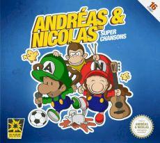 Andreas & Nicolas