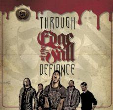 Edge of teh Fall - Through defiance