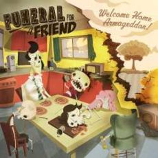funeral for a friend - welcome home armageddon