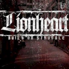 Lionheart - Built of struggle