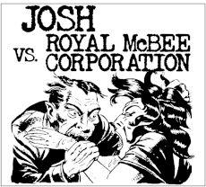 Josh Vs Royal McBee Corporation