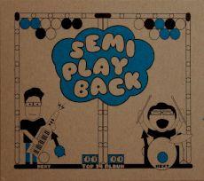 Semi Playback - Top 14 album
