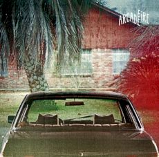 The Arcade Fire - The Suburbs
