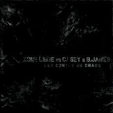 Zone Libre VS Casey & B.James - Les contes du chaos
