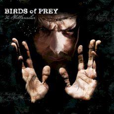 Birds of Prey - The Hellpreacher