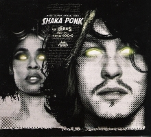 Shaka Ponk - The geeks and the jerkin' socks