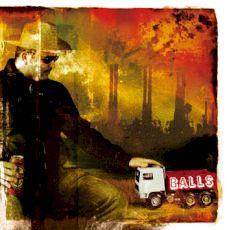 Camion - Balls