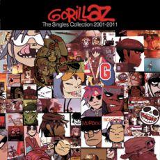 Gorillaz - The Singles Collection
