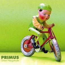 Primus - Green naugahyde