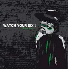 Watch Your Six ! - Green fairy