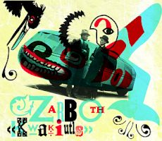 Zarboth - Kwakiutls