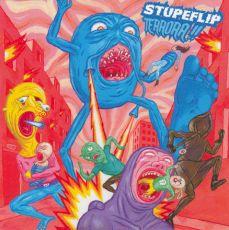 Stupeflip - Terrora