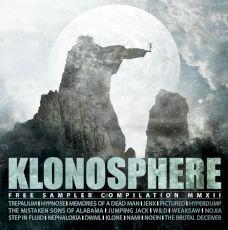 Klonosphere - free sampler compilation MMXII