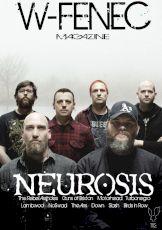 mag 3: Neurosis