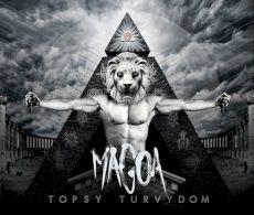 Magoa - Topsy Turvydom