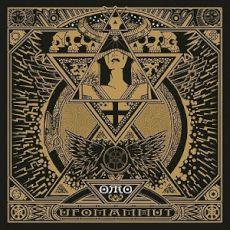 Ufomammut - Oro: opus alter