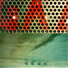 Fugazi-Red Medecine