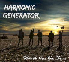 Harmonic Generator - When the sun goes down