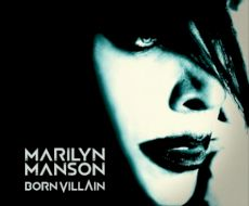 Marily Manson - Born villain