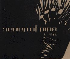 Seven of Nine - Dive
