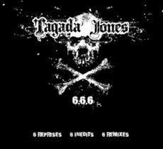 Tagada Jones - 666
