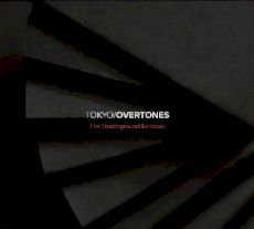 Tokyo / Overtones - The underground karaoke
