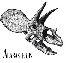 Alabasterds