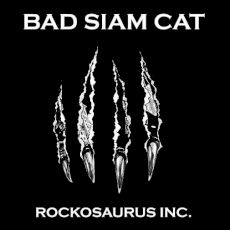 Bad Siam Cat - Rockosaurus inc.