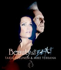 Tarja Turunen and Mike Terrana - Beauty and the beat